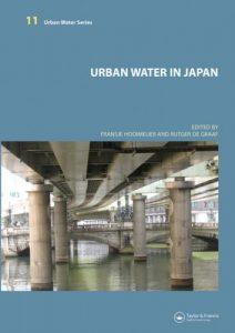 Baixar Urban water in japan pdf, epub, ebook