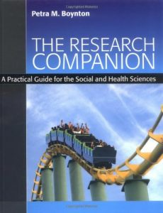 Baixar Research companion, the pdf, epub, ebook