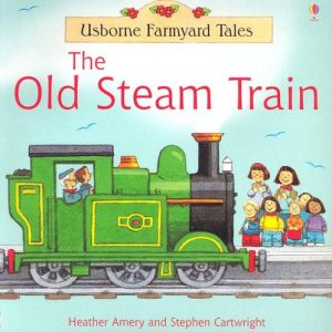 Baixar Old steam train, the pdf, epub, eBook