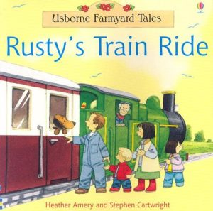 Baixar Rustys train ride pdf, epub, eBook