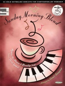 Baixar Sunday morning blend pdf, epub, eBook