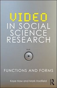 Baixar Video in social science research pdf, epub, ebook