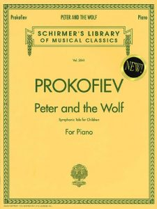 Baixar Prokofiev – peter and the wolf pdf, epub, eBook