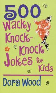 Baixar 500 wacky knock-knock jokes pdf, epub, ebook