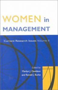 Baixar Women in management pdf, epub, eBook