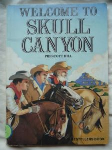 Baixar Welcome to skull canyon pdf, epub, eBook