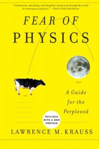 Baixar Fear of physics pdf, epub, eBook