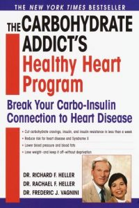 Baixar Carbohydrate addict's healthy heart program pdf, epub, ebook