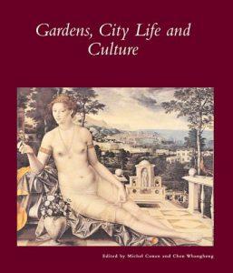 Baixar Gardens, city life, and culture pdf, epub, eBook