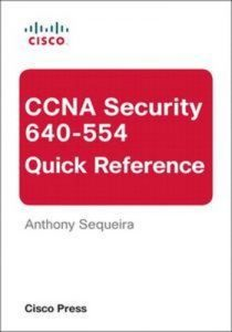 Baixar Ccna security 640-554 quick reference pdf, epub, ebook