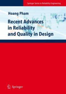 Baixar Recent advances in reliability and quality in desi pdf, epub, ebook