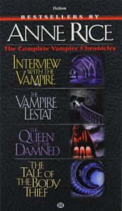 Baixar Complete vampire chronicles pdf, epub, ebook