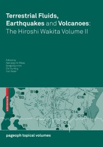 Baixar Terrestrial fluids, earthquakes and volcanoes pdf, epub, ebook