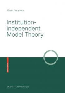 Baixar Institution-independent model theory pdf, epub, ebook