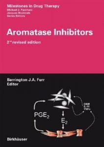 Baixar Aromatase inhibitors pdf, epub, eBook