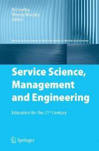 Baixar Service science, management and engineering pdf, epub, eBook