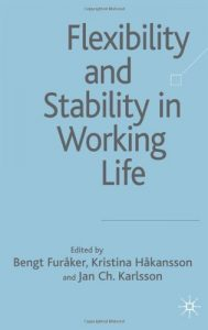 Baixar Flexibility & stability in working life pdf, epub, ebook
