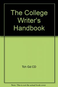 Baixar College writer pdf, epub, eBook