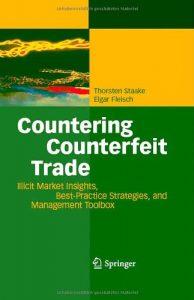 Baixar Countering counterfeit trade pdf, epub, ebook