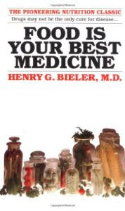 Baixar Food is your best medicine pdf, epub, ebook