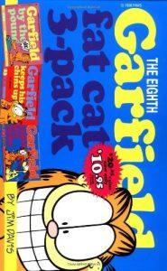 Baixar Garfield fat cat three pack, v.8 pdf, epub, eBook