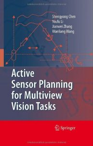 Baixar Active sensor planning for multiview vision tasks pdf, epub, eBook