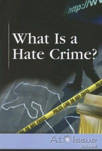 Baixar What is a hate crime? 2007 pdf, epub, eBook