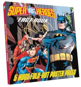 Baixar Dc comics fold out pdf, epub, eBook