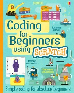 Baixar Coding for beginners – using scratch: coding for pdf, epub, eBook
