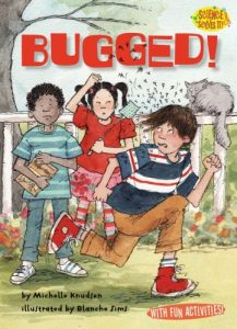 Baixar Bugged! pdf, epub, ebook