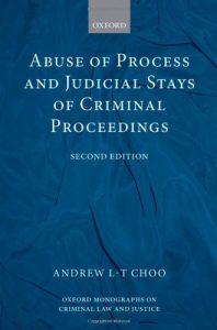 Baixar Abuse of process and judicial stays of criminal pr pdf, epub, eBook