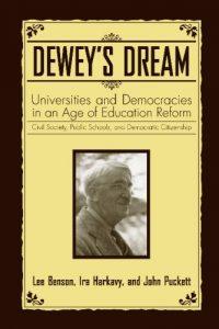 Baixar Deweys dream pdf, epub, ebook