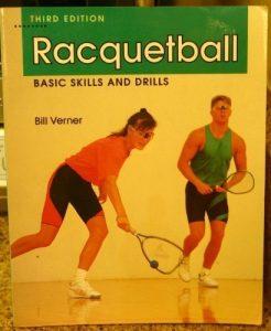 Baixar Racquetball pdf, epub, ebook