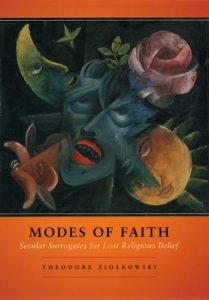 Baixar Modes of faith pdf, epub, eBook