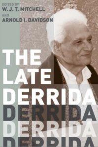 Baixar Late derrida, the pdf, epub, eBook