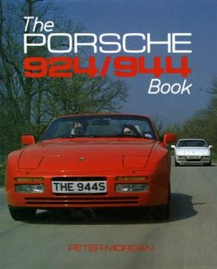 Baixar Porsche 924/944 book pdf, epub, ebook