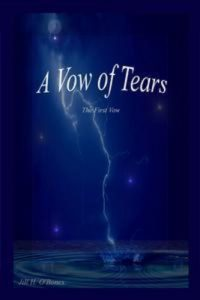 Baixar Vow of tears: the first vow, a pdf, epub, eBook