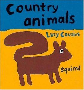 Baixar Country animals pdf, epub, ebook