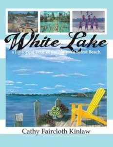 Baixar White lake pdf, epub, ebook