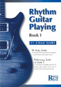 Baixar Rgt – rhythm guitar playing – book 1 pdf, epub, eBook