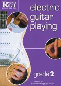 Baixar Rgt – electric guitar playing – grade 2 pdf, epub, eBook