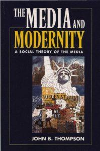 Baixar Media and modernity pdf, epub, eBook