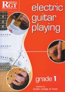 Baixar Rgt – electric guitar playing – grade 1 pdf, epub, eBook