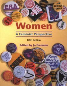 Baixar Women : a feminist perspective pdf, epub, eBook