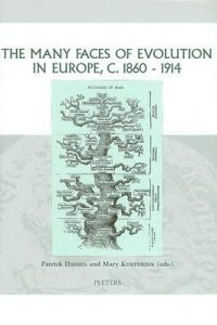 Baixar Many faces of evolution in europe, c 1860, the pdf, epub, ebook