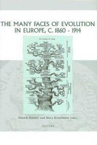Baixar Many faces of evolution in europe, c 1860, the pdf, epub, eBook
