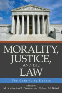 Baixar Morality, justice, and the law pdf, epub, eBook