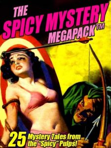 Baixar Spicy mystery megapack : 25 tales from the pdf, epub, ebook