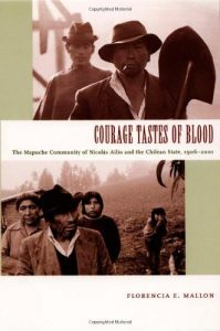 Baixar Courage tastes of blood – the mapuche community of pdf, epub, eBook