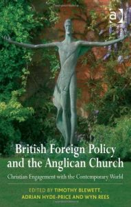 Baixar British foreign policy and the anglican church pdf, epub, ebook